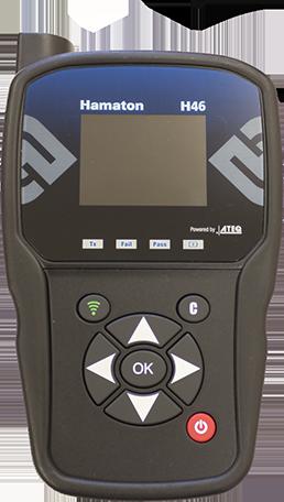 TPMS sensor diagnoseverktøy