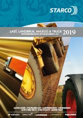 Last-Landbruk-Anlegg-Truck dekk